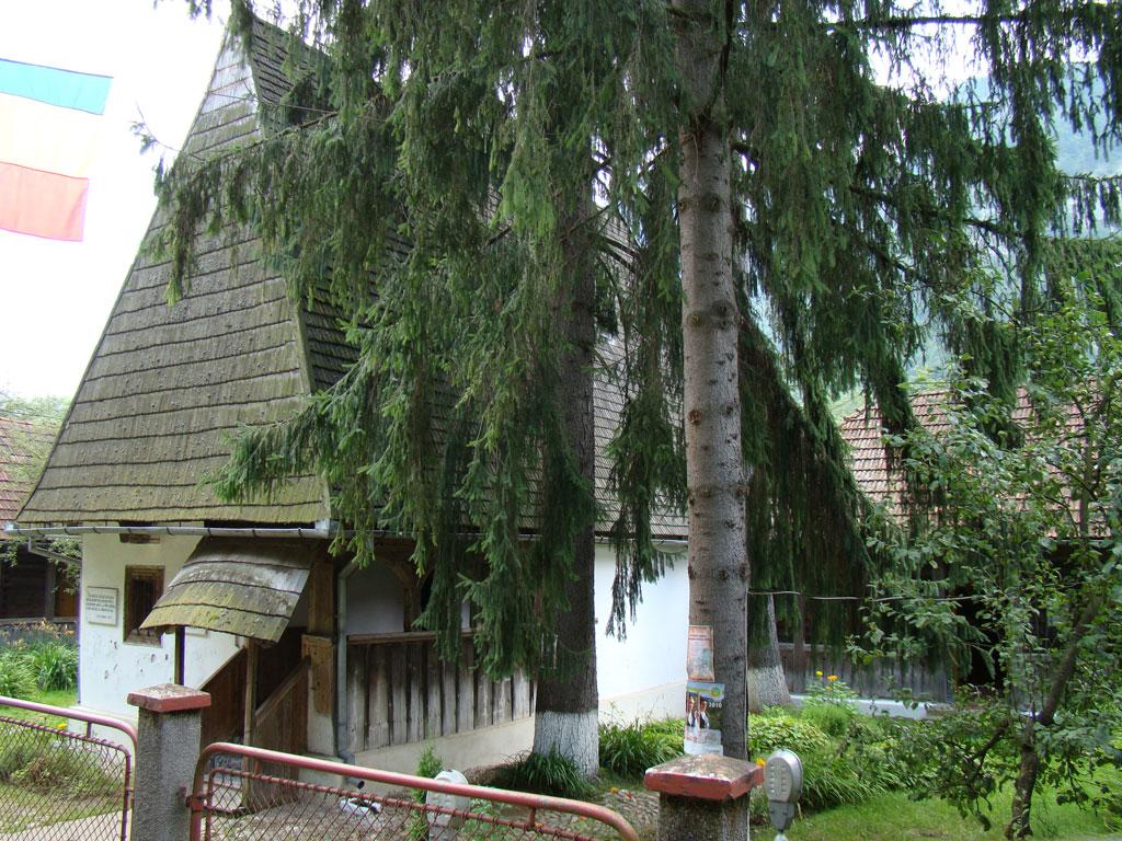 Casa memoriala Avram Iancu, turism Valea Ariesului