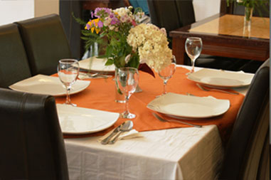 Restaurant Valea ariesului